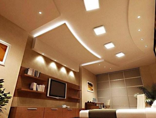 Ceiling Design Ideas New screenshot 7