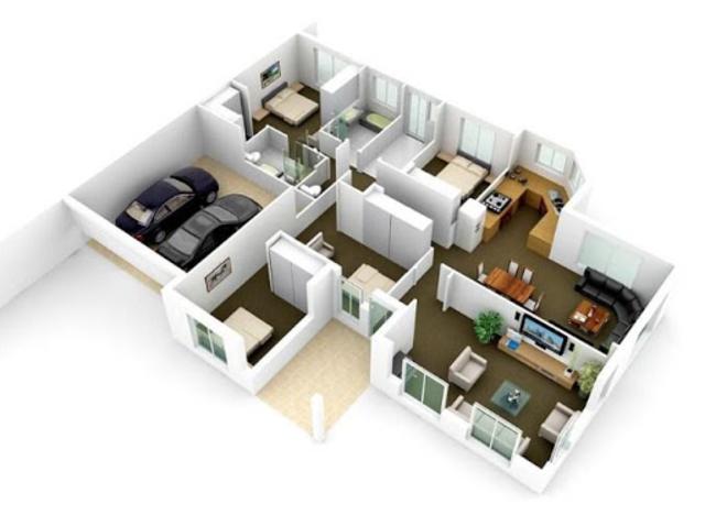 Home Floor Plan and Design New screenshot 4