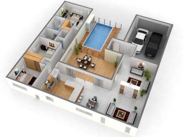 Home Floor Plan and Design New screenshot 5