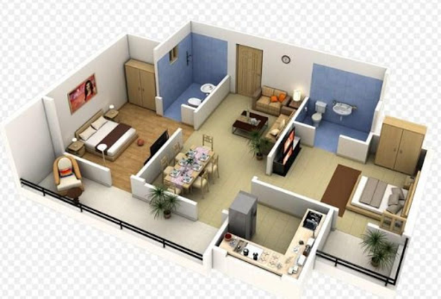 Home Floor Plan and Design New screenshot 6