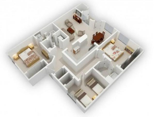 Home Floor Plan and Design New screenshot 7