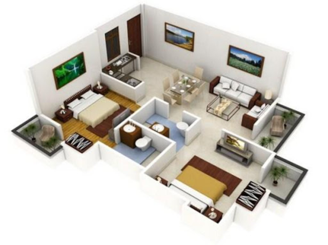 Home Floor Plan and Design New screenshot 8