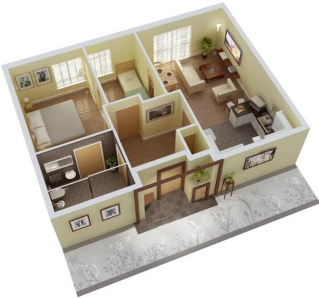 Home Floor Plan and Design New screenshot 10