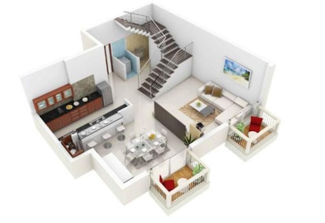 Home Floor Plan and Design New screenshot 12