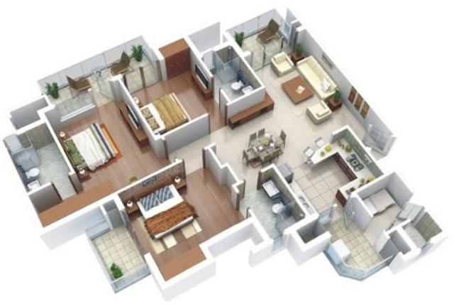 Home Floor Plan and Design New screenshot 13
