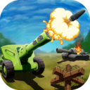 Blow Up Tanks [Google Play]