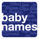 Icon for Baby Names by Nametrix