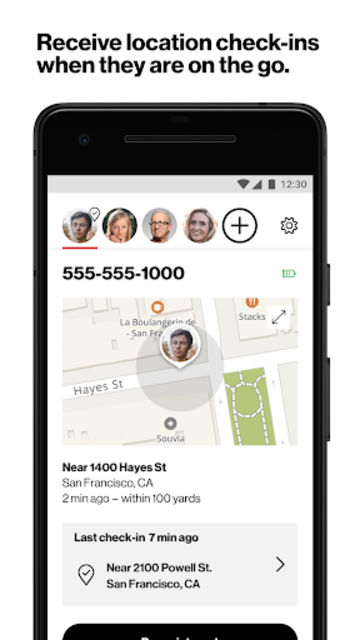Verizon Smart Family screenshot 8