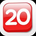 Get 20 (New 2048)
