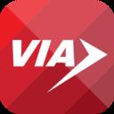 Icon for VIA goMobile