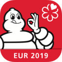 Icon for MICHELIN Guide Europe 2019