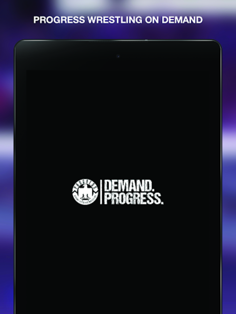 Demand PROGRESS screenshot 6