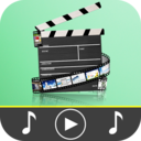 Icon for Video Editor With Music