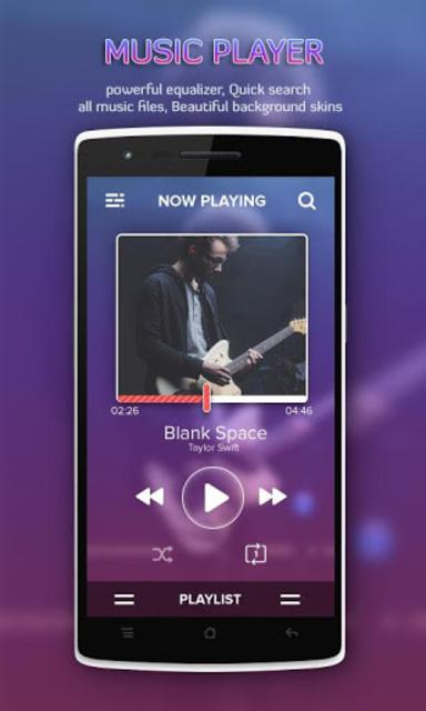 mp3 Music Player screenshot 7