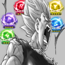 Icon for Rewards For DB Legends