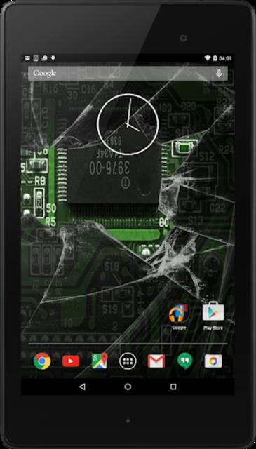 3D Parallax Background - HD Wallpapers in 3D screenshot 9