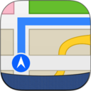 Icon for Offline Map Navigation - Live GPS, Locate, Explore