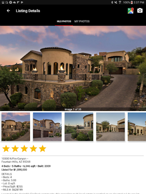 HomeSmart screenshot 10