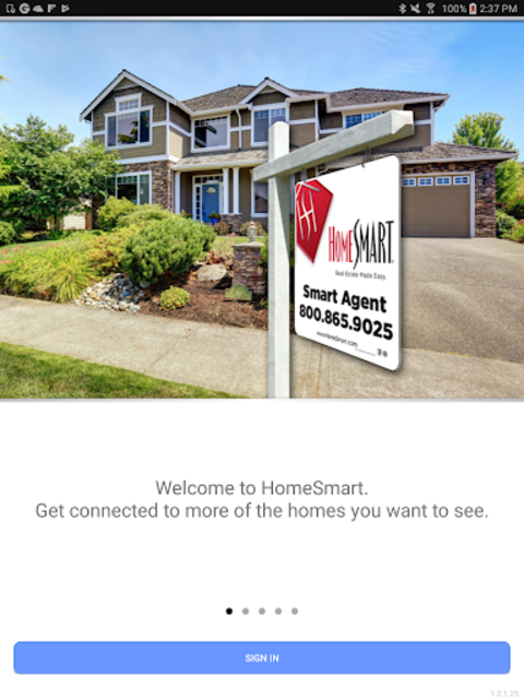 HomeSmart screenshot 13