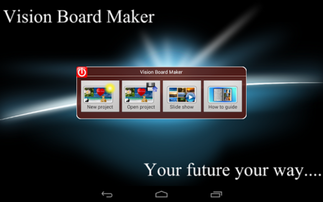 Vision Board Maker screenshot 7