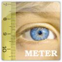 Icon for Pupillary Distance Meter | PD Camera Measure