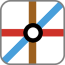 Icon for Tube Map London Underground