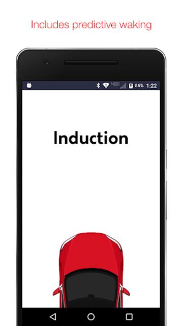 Induction screenshot 2