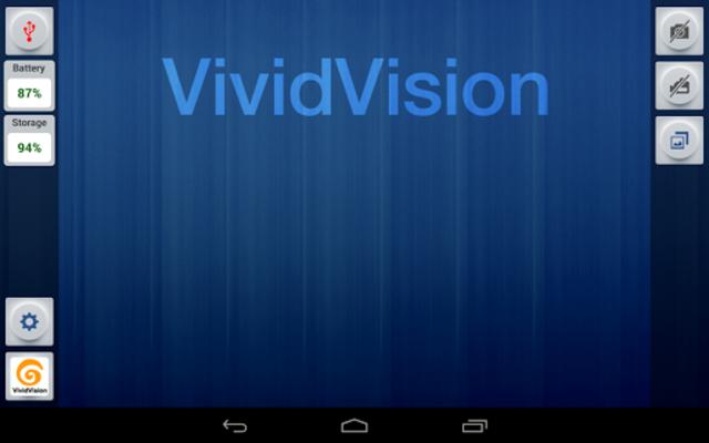 VividVision screenshot 1