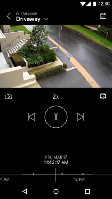 Streety screenshot 4