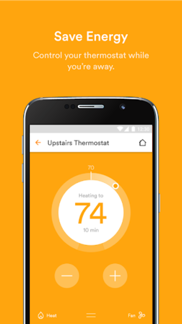 Vivint Smart Home screenshot 3