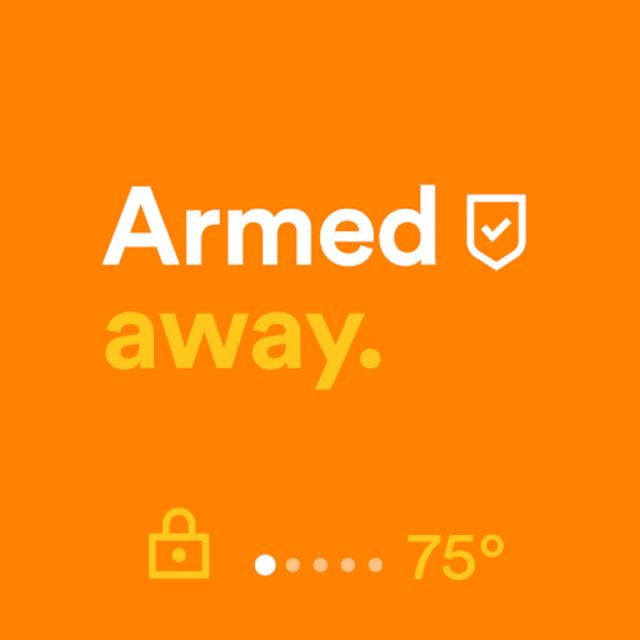 Vivint Smart Home screenshot 5