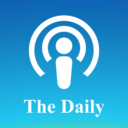 Icon for The Daily Podcast