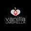 Vanilla Umbrella