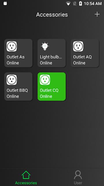 LinkWise screenshot 1