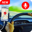 Icon for Voice GPS Driving Directions, GPS Navigation, Maps