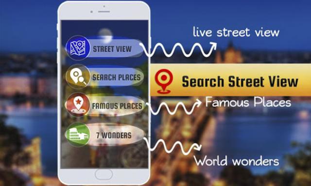 Voice GPS Driving: GPS Navigation Direction screenshot 8