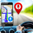 Icon for Voice GPS Driving: GPS Navigation Direction