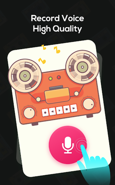 Voice Changer Voice Recorder - Editor & Effect screenshot 16