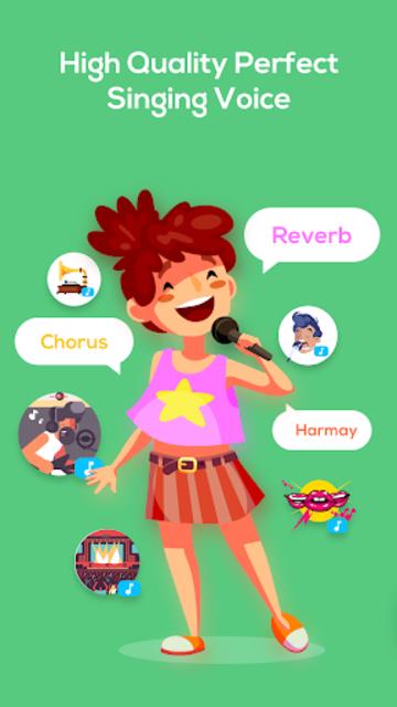 Voice Changer Voice Recorder - Editor & Effect screenshot 21