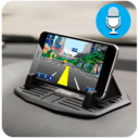 Icon for Voice GPS Driving Directions: GPS Maps Navigation