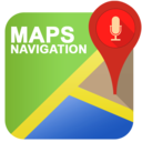 Icon for Voice Navigation All & Places