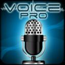 Icon for Voice PRO - HQ Audio Editor