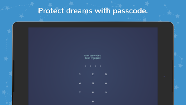 Dream Catcher: Ultimate Dream Journal screenshot 12