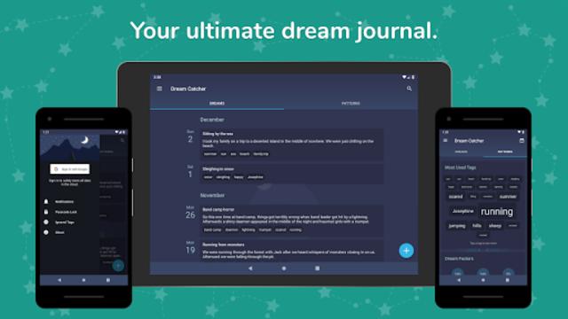 Dream Catcher: Ultimate Dream Journal screenshot 13