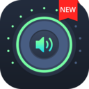 Icon for Volume Booster & Bass Booster with Music Player