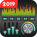 Icon for Volume Booster & MP3 Player with Equalizer