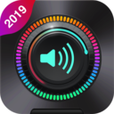 Icon for Volume Booster and Bass booster with Music Player