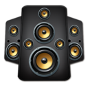 Icon for Volume Booster & Equalizer