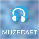 Icon for Muzecast Hi-Def Music Streamer