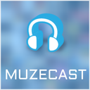 Icon for Muzecast Music Streamer